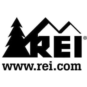 REI is listed (or ranked) 12 on the list The Best Winter Clothing Brands