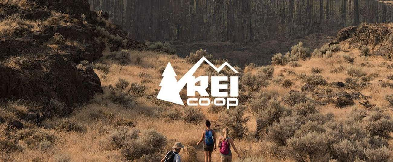 REI Will Replace Most Products is listed (or ranked) 2 on the list Companies That Will Send You The Best Free Stuff If You Just Complain A Little