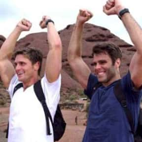 Reichen Lehmkuhl And Chip Arnd is listed (or ranked) 20 on the list The Best Amazing Race Winners, Ranked