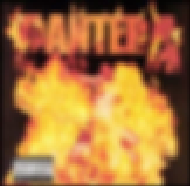 Reinventing the Steel is listed (or ranked) 4 on the list The Best Pantera Albums of All Time