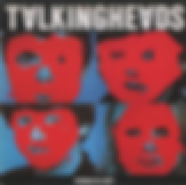Remain in Light is listed (or ranked) 1 on the list The Best Talking Heads Albums of All Time