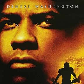 Remember the Titans is listed (or ranked) 24 on the list The Best Black Movies Ever Made, Ranked
