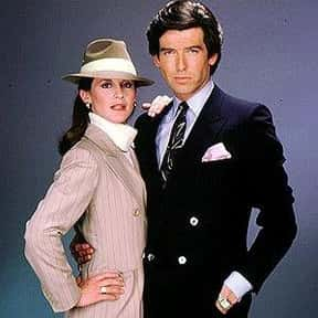Remington Steele is listed (or ranked) 20 on the list The Best Crime Fighting Duo TV Series