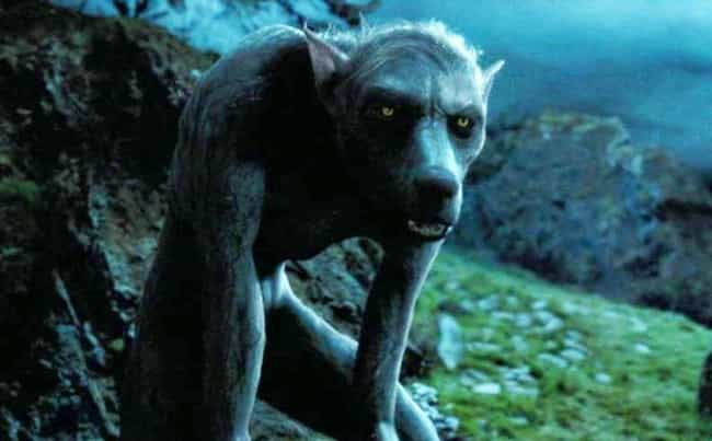 Remus Lupin is listed (or ranked) 4 on the list How Famous Fictional Werewolves Deal With Their Moonlit Condition