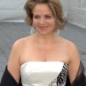 Renée Fleming is listed (or ranked) 6 on the list Famous People Whose Last Name Is Fleming