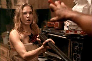 Renée Zellweger is listed (or ranked) 2 on the list Oscar-Winning Actresses Who Began Their Careers In Horror Movies