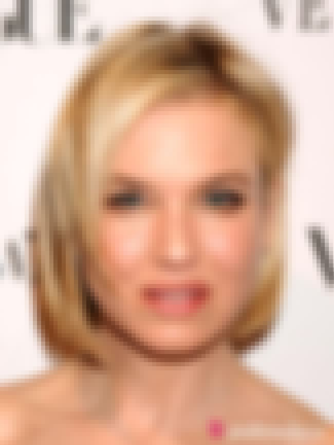 Renée Zellweger is listed (or ranked) 3 on the list The Worst Oscar-Winning Actors Ever