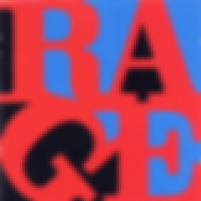 Renegades is listed (or ranked) 4 on the list The Best Rage Against The Machine Albums of All Time