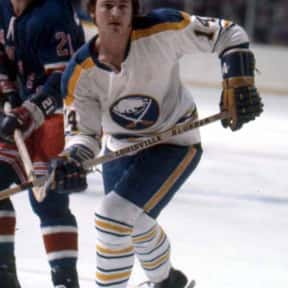 René Robert is listed (or ranked) 7 on the list The Greatest Buffalo Sabres of All Time