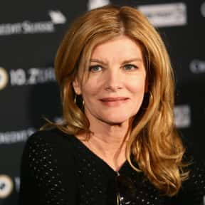 Rene Russo is listed (or ranked) 5 on the list Full Cast of In The Line Of Fire Actors/Actresses
