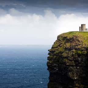 Republic of Ireland is listed (or ranked) 2 on the list The Best Countries for Mountain Climbing