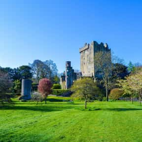 Republic of Ireland is listed (or ranked) 12 on the list The Best Countries to Visit in Winter