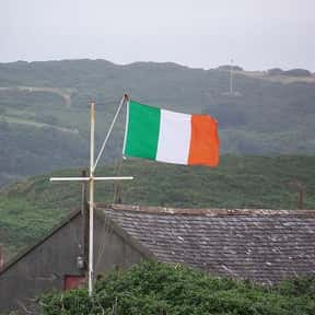 Republic of Ireland is listed (or ranked) 19 on the list The Best Countries for Surfing