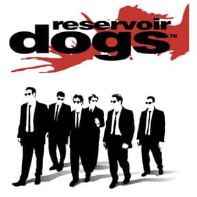 Reservoir Dogs is listed (or ranked) 19 on the list Movies with the Best Soundtracks