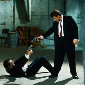 Reservoir Dogs is listed (or ranked) 20 on the list The Best Movies for Drinking Games