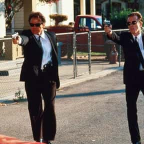 Reservoir Dogs is listed (or ranked) 14 on the list The Best Mafia Films
