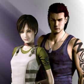 Resident Evil Zero