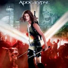 Resident Evil: Apocalypse is listed (or ranked) 13 on the list The Best Video Game Movies