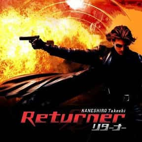 Returner is listed (or ranked) 12 on the list The Best R-Rated Japanese Movies