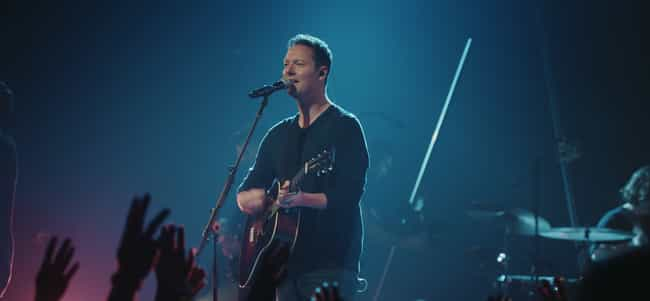 Reuben Morgan is listed (or ranked) 3 on the list Every Member Of Hillsong Worship, Ranked