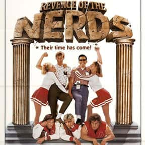 Revenge of the Nerds is listed (or ranked) 16 on the list The Greatest Party Movies Ever Made