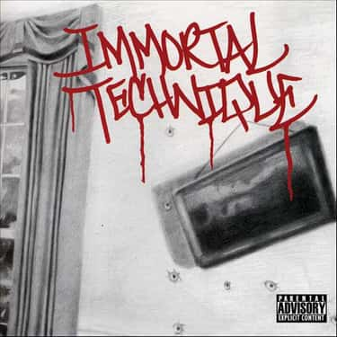 Revolutionary Vol. 2 is listed (or ranked) 1 on the list The Best Immortal Technique Albums of All Time
