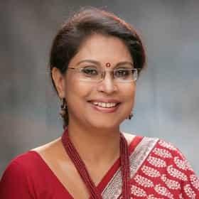 Rezwana Choudhury Bannya