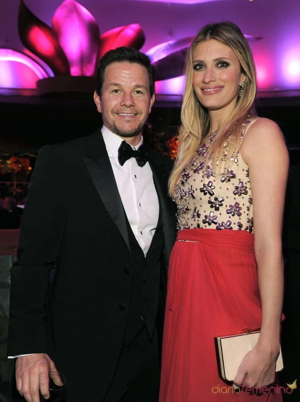 Rhea Durham is listed (or ranked) 1 on the list Mark Wahlberg's Loves & Hookups