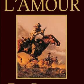 The Rider from Lost Creek is listed (or ranked) 17 on the list Louis L'Amour Books List