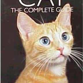 The Complete Guide to the Cat is listed (or ranked) 13 on the list The Best Books About Cat Care