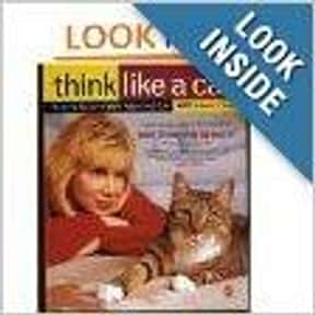 Think Like a Cat is listed (or ranked) 14 on the list The Best Books About Cat Care