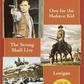 Courage on the Frontier is listed (or ranked) 25 on the list Louis L'Amour Books List