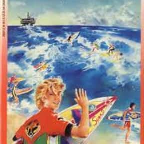 Surf Monkeys is listed (or ranked) 17 on the list The Best Choose Your Own Adventure Books
