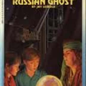 Revenge of the Russian Ghost is listed (or ranked) 16 on the list The Best Choose Your Own Adventure Books