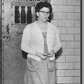 Rhonda Belle Martin