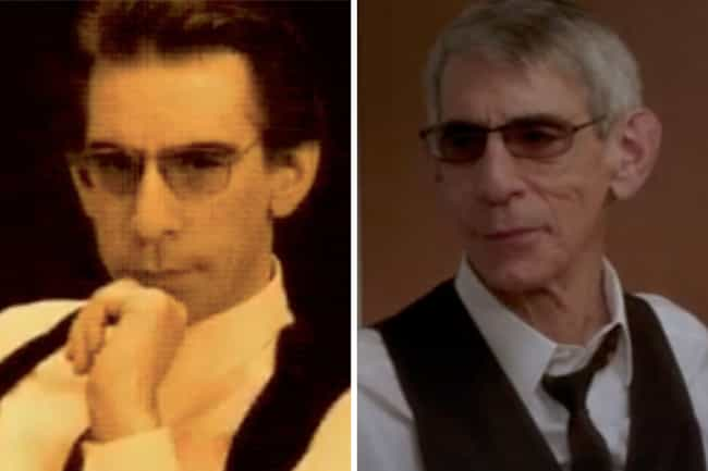 Richard Belzer is listed (or ranked) 1 on the list How The 'Law & Order: SVU' Has Aged Since The First Season