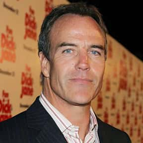 Richard Burgi is listed (or ranked) 16 on the list Full Cast of Fun With Dick And Jane Actors/Actresses
