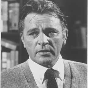 Richard Burton is listed (or ranked) 23 on the list Popular Film Actors from United Kingdom