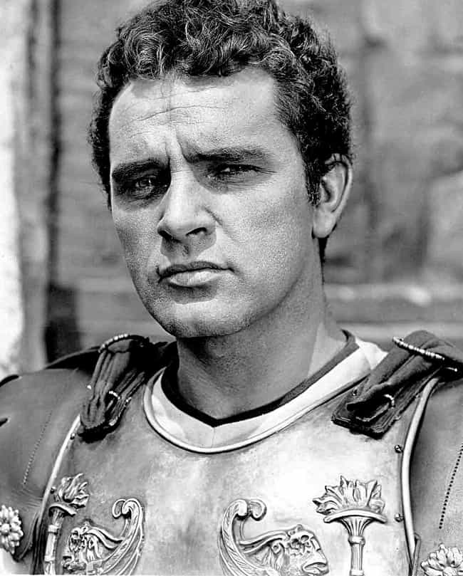 Richard Burton is listed (or ranked) 1 on the list Celebrities Who Died of Alcoholism