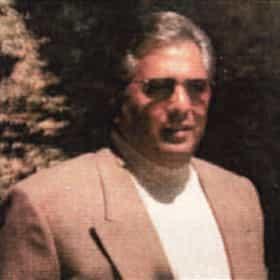 Richard Cantarella