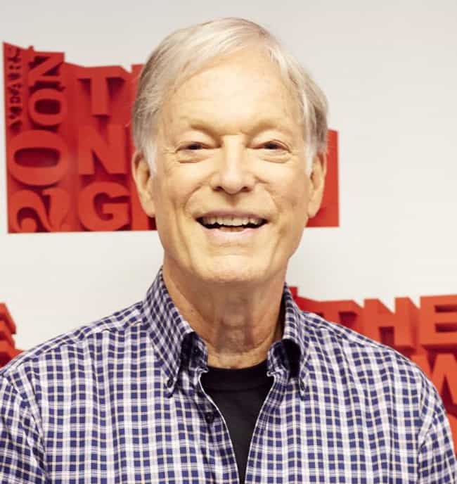 Richard Chamberlain is listed (or ranked) 4 on the list 15 LGBT Celebrities Who Came Out in Old Age