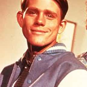 Richie Cunningham is listed (or ranked) 8 on the list All Happy Days Characters