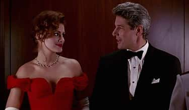 Richard Gere Is Not Charmed by Pretty Woman