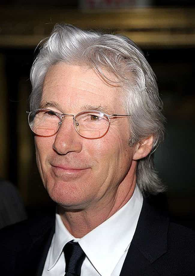 Richard Gere is listed (or ranked) 2 on the list Celebrities Who Turned 70 in 2019