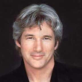 Richard Gere is listed (or ranked) 6 on the list The Hottest Silver Foxes