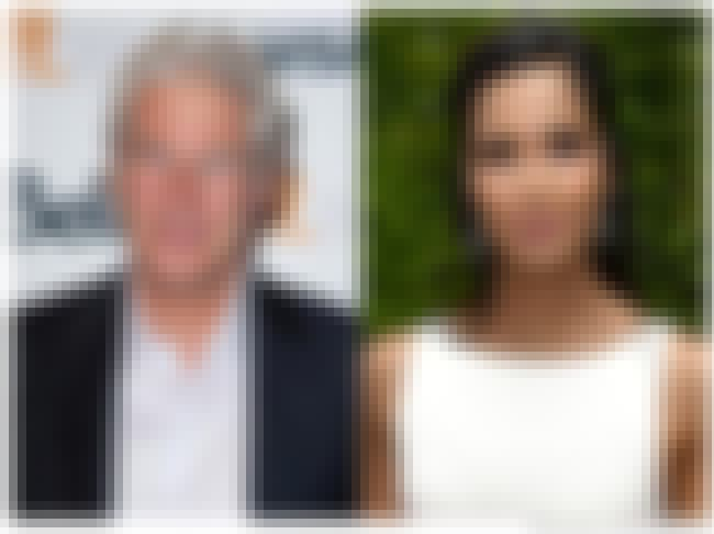 Richard Gere is listed (or ranked) 7 on the list Celebrity Breakups 2014