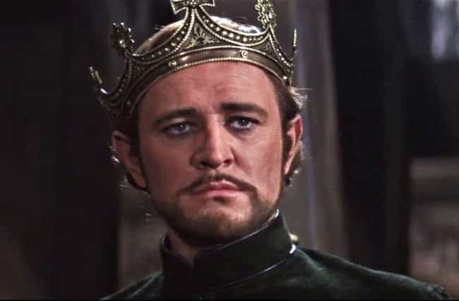 Richard Harris is listed (or ranked) 3 on the list Every Actor Who Has Played King Arthur, Ranked