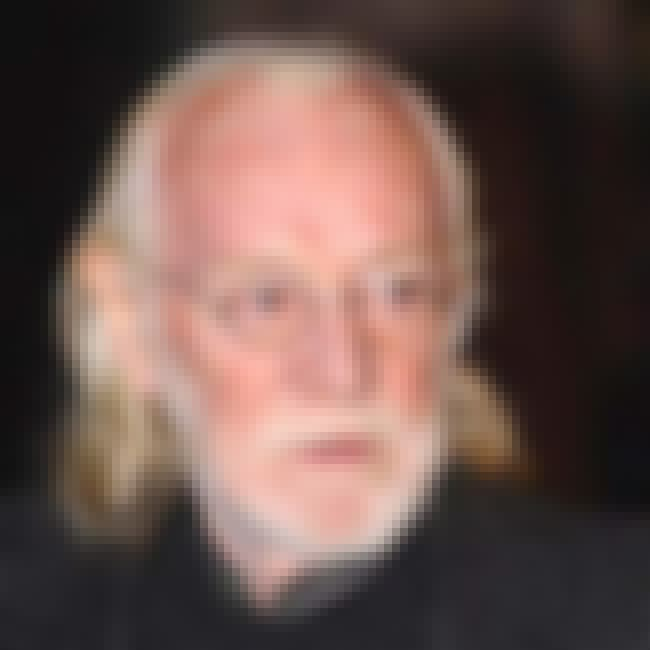 Richard Harris is listed (or ranked) 4 on the list Famous People Who Died of Lymphoma