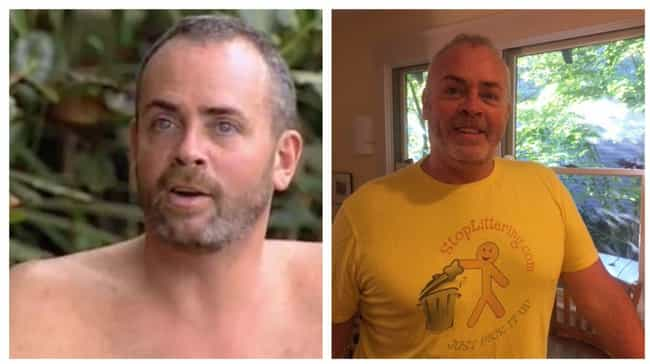 Richard Hatch is listed (or ranked) 1 on the list Winners Of 'Survivor': Where Are They Now?