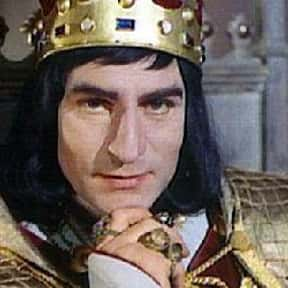 Richard III is listed (or ranked) 6 on the list Premiere.com: The 14 Best(British) Monarch Movies